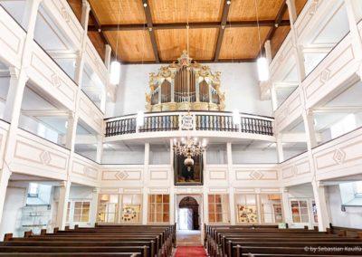Kirche Geising